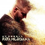 KC Rebell - Fata Morgana Album Cover