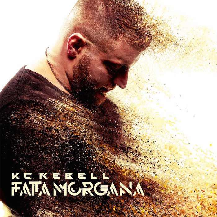 KC Rebell – Fata Morgana Album Cover