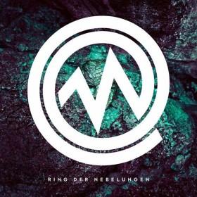 Marsimoto - Ring der Nebelungen Album Cover