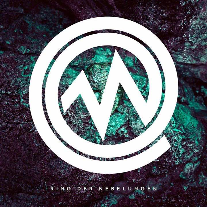 Marsimoto – Ring der Nebelungen Album Cover