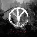 Ruffiction - Frieden Album Cover
