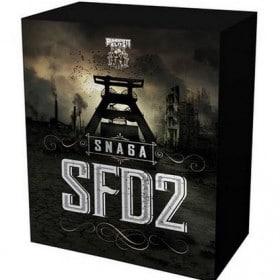 Snaga - SFD2 Premium Edition