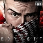 Tilos - Boykott Album Cover