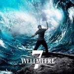 Cr7z - Sieben Weltmeere Album Cover
