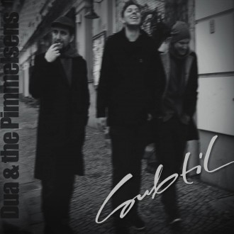 Dua - The Pimmelsens - Subtil EP Cover