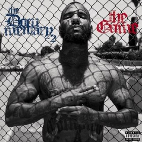 Game - The Documentary 2 Album Cover