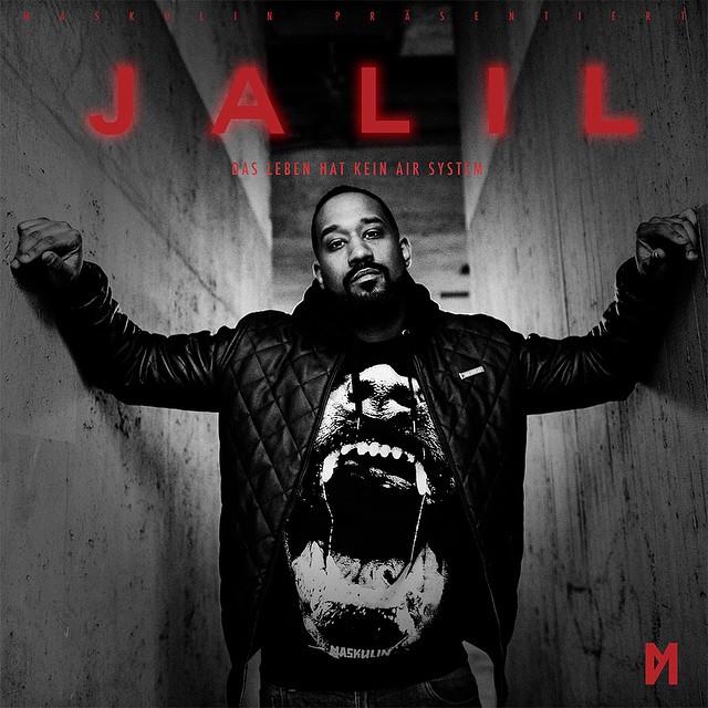 Jalil – Das Leben hat kein Air-System Album Cover