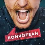 Konvoy - Konvoyeah EP Cover
