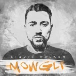 Liquit Walker - Mowgli EP Cover
