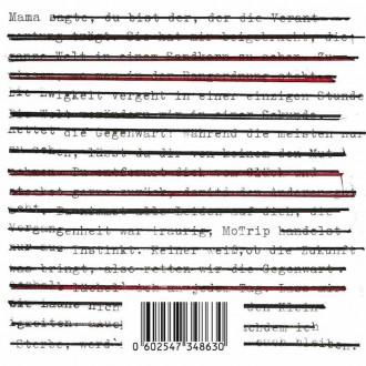 MoTrip - Mama Album Cover