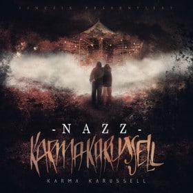 Nazz – Karma Karussell Album Cover