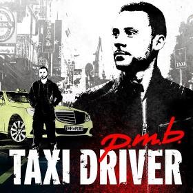 P.M.B. - Taxi Driver Album Cover