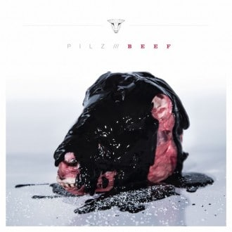 Pilz - Beef Album Cover