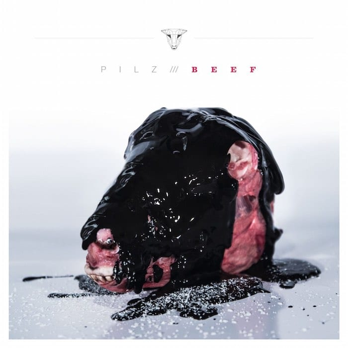 Pilz – Beef Album Cover