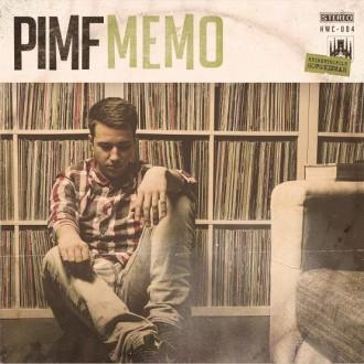 Pimf - Memo Album Cover