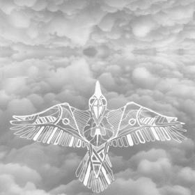 RAF Camora - Die Weiße EP Album Cover