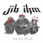 Said - Jib ihm noch eene Album Cover