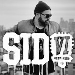 Sido - VI Album Cover