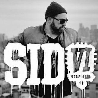 Sido - VI Album Cover