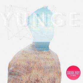 Skool Boy - Yunge Album Cover