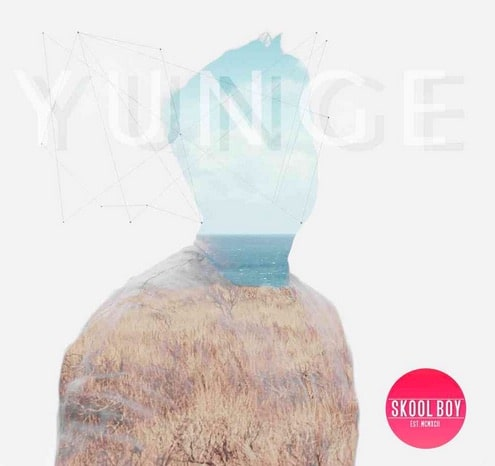 Skool Boy – Yunge Album Cover