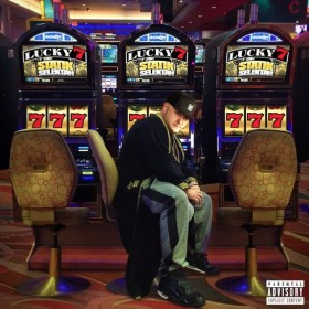 Statik Selektah - Lucky7 Album Cover
