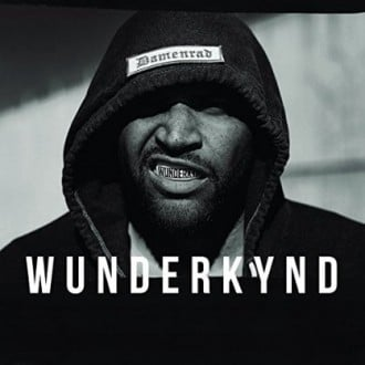 Wunderkynd - Damenrad EP Cover