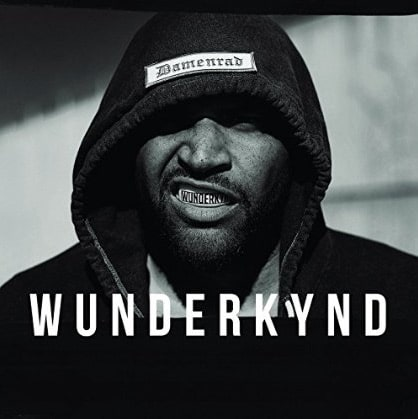 Wunderkynd – Damenrad Album Cover