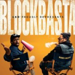 ASD - Blockbasta Album Cover