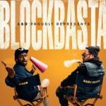 ASD - Blockbasta Album Cover
