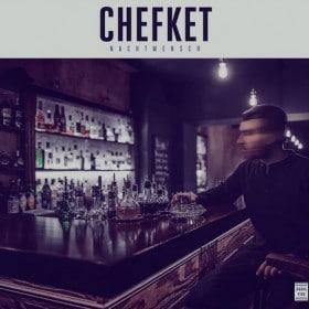 Chefket - Nachtmensch Album Cover