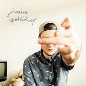 Jahmica - Sportlich EP Cover