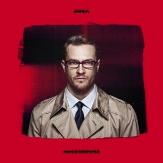 JokA - Augenzeuge Album Cover
