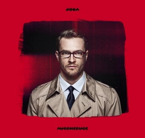 JokA – Augenzeuge Album Cover