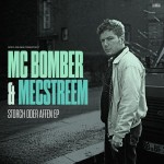 MC Bomber & MecsTreem – Storch oder Affen EP Cover