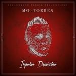 Mo-Torres - Irgendwo Dazwischen Abum Cover