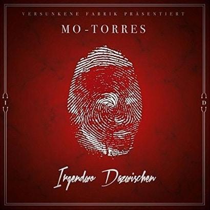 Mo-Torres – Irgendwo Dazwischen Album Cover