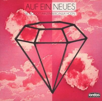 Retrogott, Hazenberg & Hulk Hodn – Auf ein Neues Album Cover