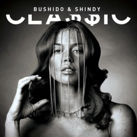 Bushido & Shindy - Classic Album Cover