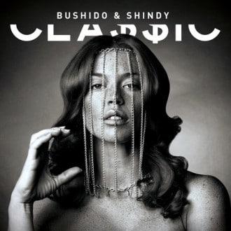 Bushido & Shindy - Classic Album Cover