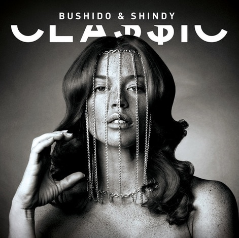Bushido & Shindy – Cla$$ic Album Cover