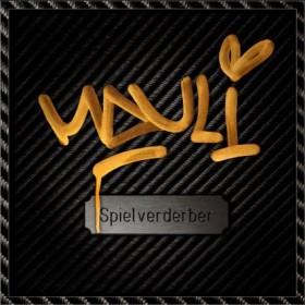 Mauli - Spielverderber Album Cover