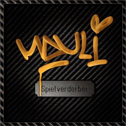 Mauli – Spielverderber Album Cover