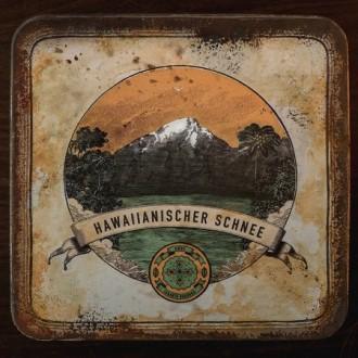 Umse - Hawaiianischer Schnee Album Cover