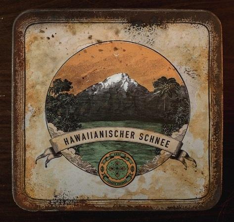 Umse – Hawaiianischer Schnee Album Cover