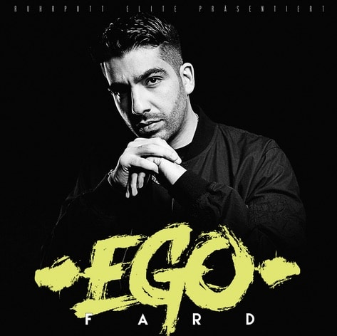 Fard – Ego Album Cover