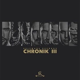 Selfmade Records - Chronik 3 Album Cover