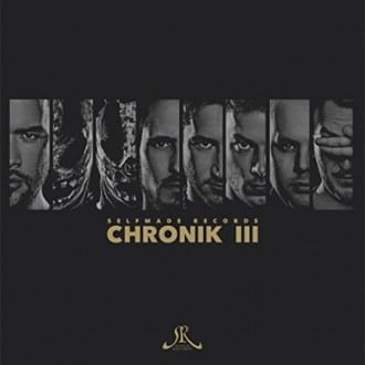 Selfmade Records - Chronik 3 Album Cover