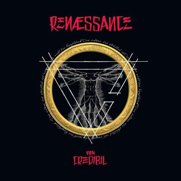 Credibil – Renaissance Album Cover