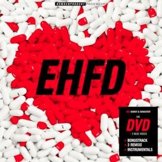 Herzog - EHFD Album Cover